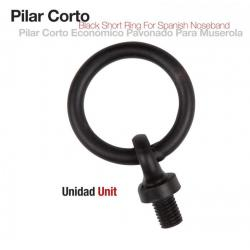 Pilar Corto Eco. Pavonado...