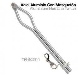 Acial Aluminio Con...