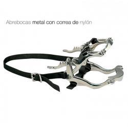 Abrebocas Metal C/correa...