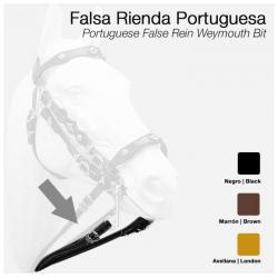 Falsarienda Portuguesa...