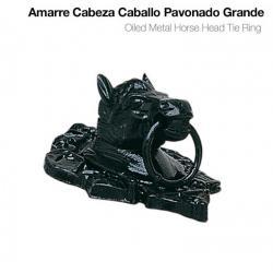 AMARRE CABEZA CABALLO...
