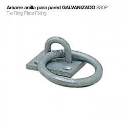 AMARRE ANILLA PARED...