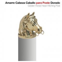 AMARRE CABEZA CABALLO PARA...
