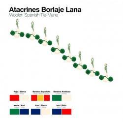 Atacrines Borlaje Lana