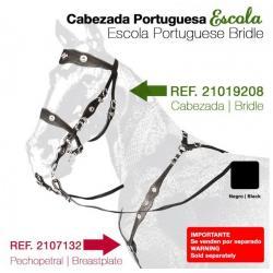 Cabezada Portuguesa Escola...