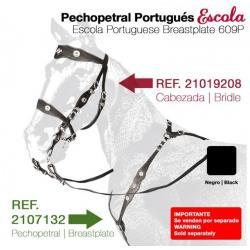 Pechopetral Portugués...