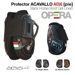 Protector Acavallo Opera...