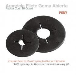 Arandela Filete Goma...