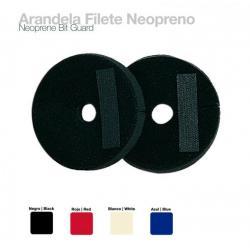 Arandela Filete Neopreno...