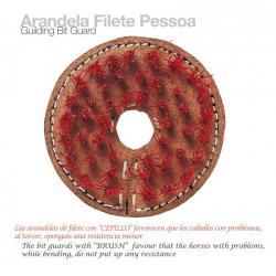 Arandela Filete Pessoa Con...
