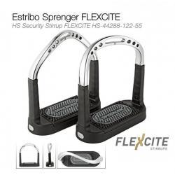 Estribo Sprenger Flexcite...