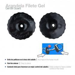 Arandela Filete Gel Bit...
