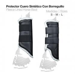 Protector Cuero Sintético...