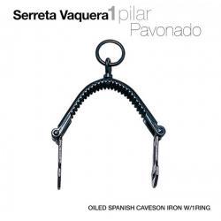 Serreta Vaquera 1 Pilar...