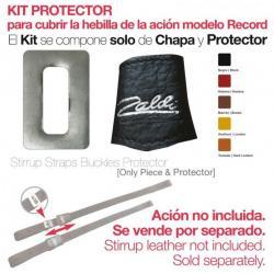 Kit Protector + Chapa Para...