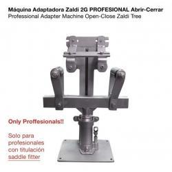 Maquina Adaptadora Zaldi...