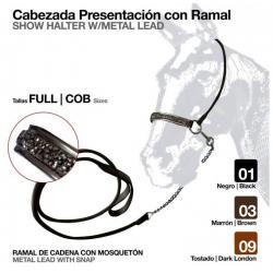 Cabezada Presentación Con...