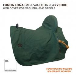 Funda Lona Para Vaquera...