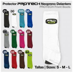 Protector Protech Neopreno...