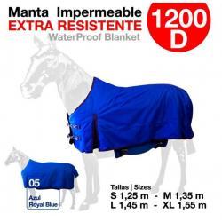 Manta Impermeable...