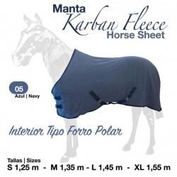 Manta Karban Fleece Rg6465...