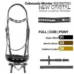 Cabezada Montar Equestro...