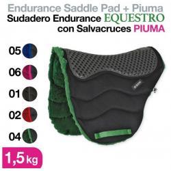 Sudadero Endurance Con...