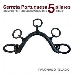 Serreta Portuguesa 5...