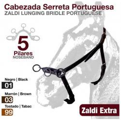 Cabezada Serreta Portuguesa...