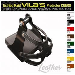 Estribo Raid Vila's...