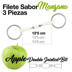 Filete Sabor Manzana 3...