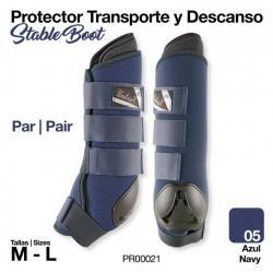 Protector Transporte Y...