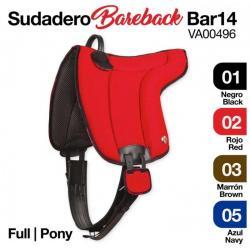 Sudadero Bareback Bar14
