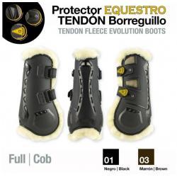 Protector Equestro Tendón...