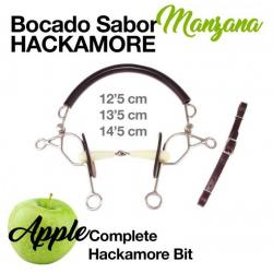 Bocado Sabor Manzana...