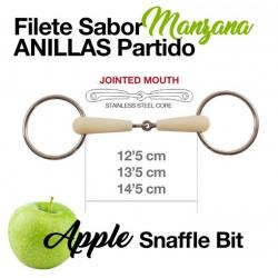 Filete Sabor Manzana...