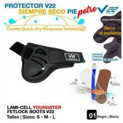 Protector V22 Siempre Seco...