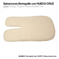 Salvacruces Borreguillo...