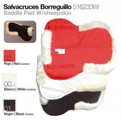 Salvacruces Borreguillo...