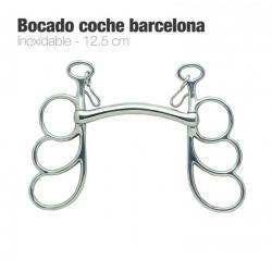 Bocado Coche Barcelona...