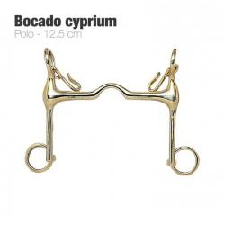 Bocado Cyprium Polo...