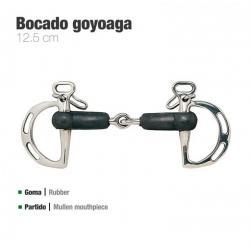 Bocado Goyoaga Goma...