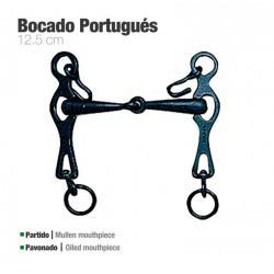 Bocado Portugués Fuerte...