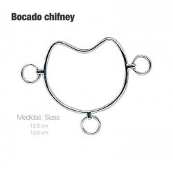 BOCADO CHIFNEY CROMADO 21293MI