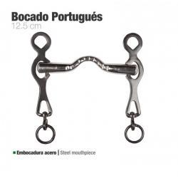 Bocado Portugués...