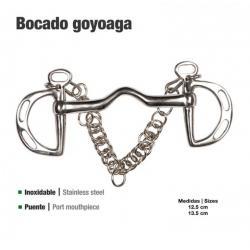 Bocado Goyoaga Puente...