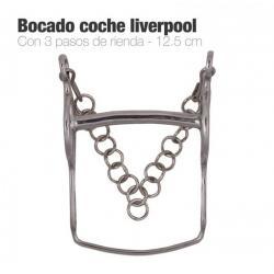Bocado Coche Liverpool...