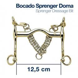 Bocado Sprenger Doma Hs-42262