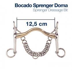 Bocado Sprenger Doma Hs-42120