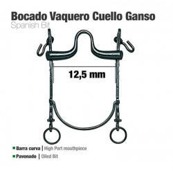 Bocado Vaquero B/curva...